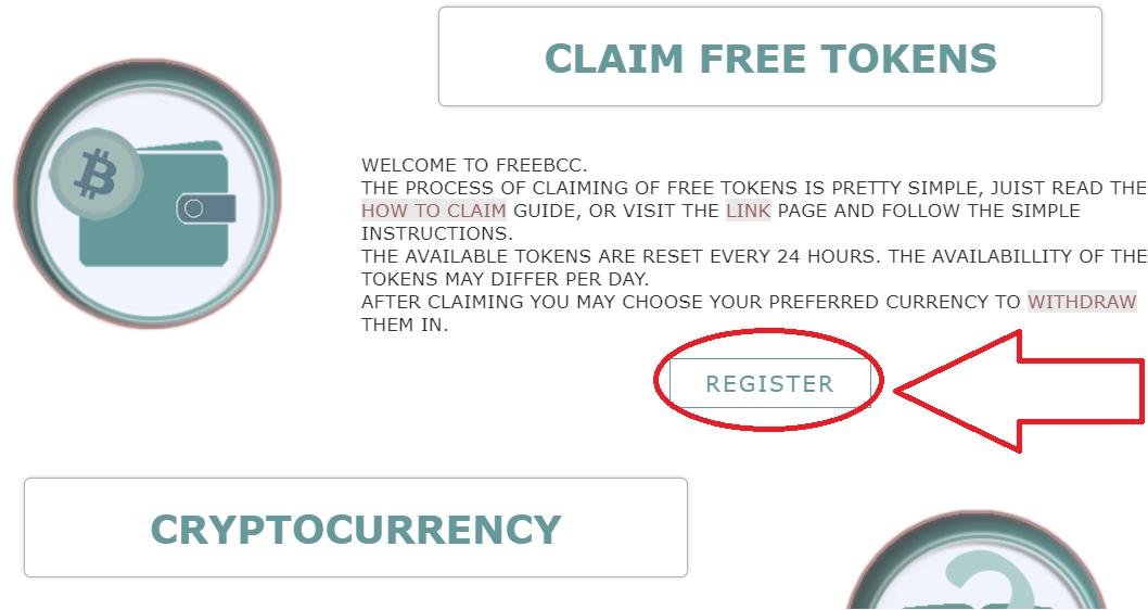 آموزش عضویت در سایت فری بی سی سی